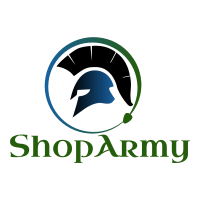 ShopArmy Echipamente militare
